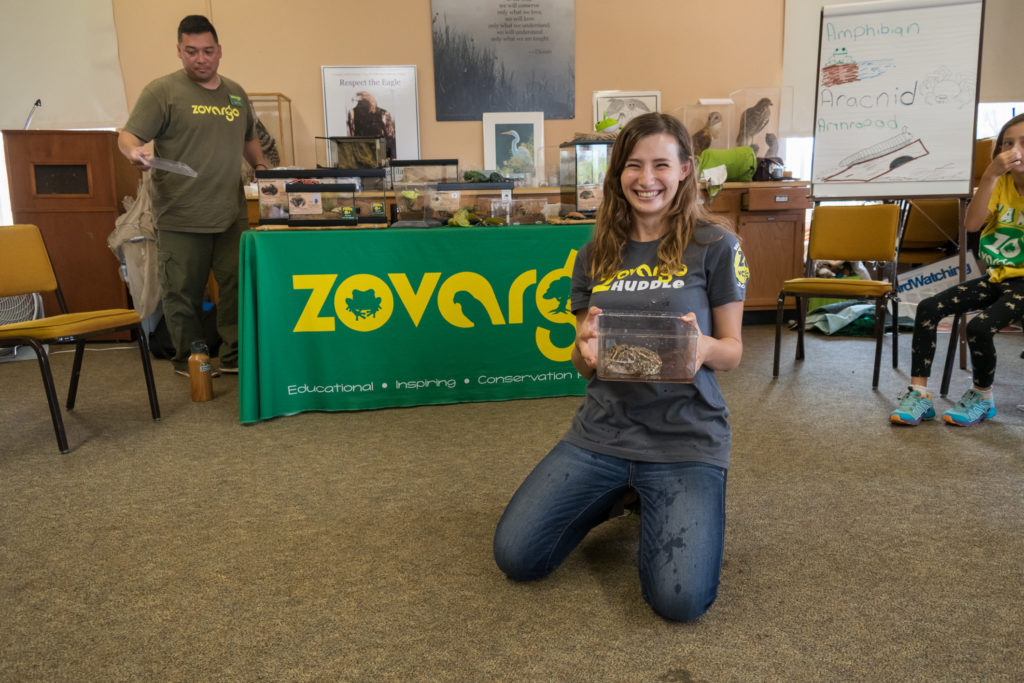 Zovargo Internship Program
